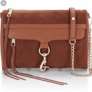 Rebecca Minkoff Large MAC Bag